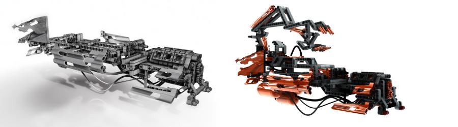 Legos 3D