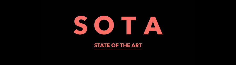 SOTA-State Of The Art