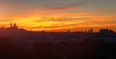 GRAND FORMAT 24H: LE PETIT PALAIS 4K