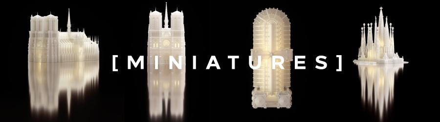 [Miniatures]