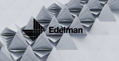 Edelman Video Mapping