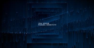 Ida Sofar-Identité Visuelle